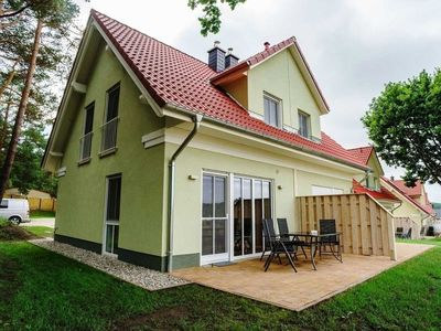 Photo for Cottage for 4 guests with 70m² in Heringsdorf (92275)