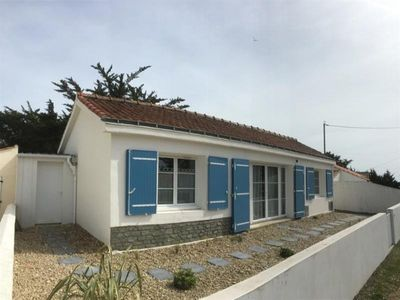 Photo for 4BR House Vacation Rental in Bretignolles-sur-Mer