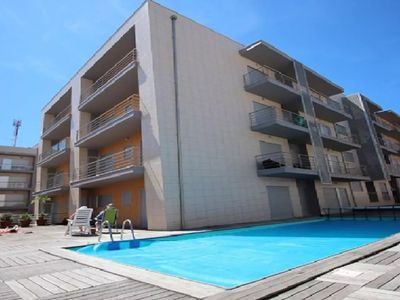 Photo for Bright and Airy Apt. 400 Meters From The Beach