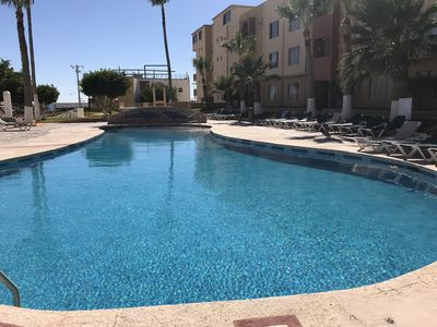 """Photo for Come and relax in our """"Condo de Cortez"""" in Puerto Penasco (Rocky Point)!!"""