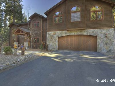Photo for Incline Village / Mill Creek / Private Hot Tub