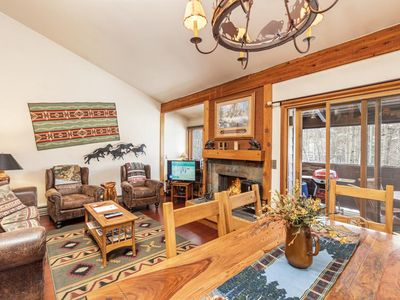 Photo for Sagebrush 1324: The Aspens - Enjoyable Condo with Updates Throughout