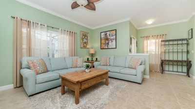 Photo for 5 Star House on Paradise Palms Resort with First Class Amenities, Orlando House 1205