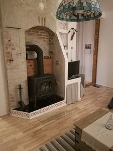 Photo for Cozy apartment in hip area,near Old Town