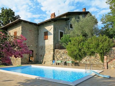Photo for Castello Holiday Home, Sleeps 8 with Pool and Free WiFi