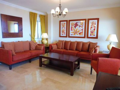 Photo for Apartment / app. for 7 guests with 260m² in Estepona (118568)