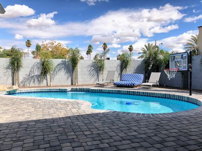 Photo for Brand New 4BR with Game Room, Pool, & Hot Tub