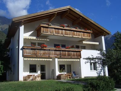 Photo for Apartment / app. for 2 guests with 45m² in Rabland (76218)