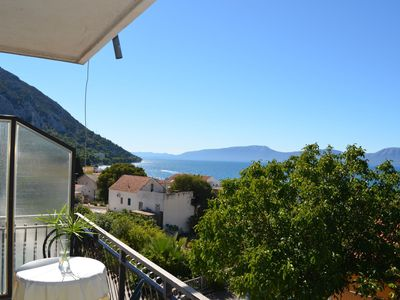 Photo for Apartment 00313GRAD   A1(2+1)  - Gradac, Riviera Makarska, Croatia