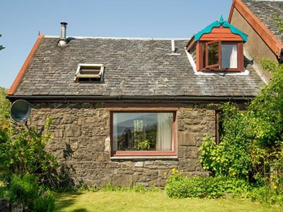 Photo for The Byre, Kilchoan - Self Catering