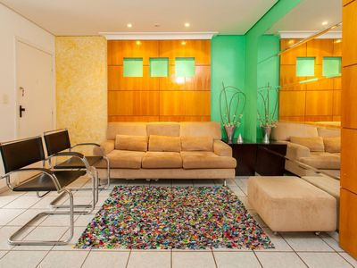 Photo for 2BR Apartment Vacation Rental in Brasilia, DF