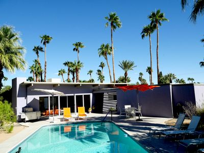 Photo for Palm Springs Architectural