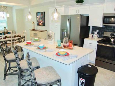 Photo for SPECIAL OFFER! - Majestic Apt (5 Min Disney and Outlets) at Storey Lake Resort (Orlando)