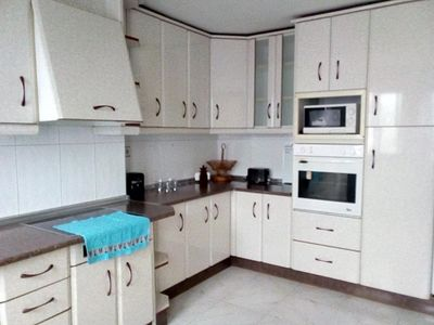Photo for Alejandra apartment, comfortable, spacious and bright apartment, awaits you.