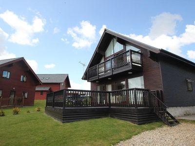 Photo for WILLOW LODGE, pet friendly in Newquay, Ref 959372