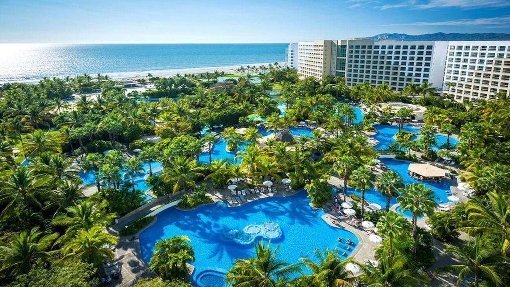 The Grand Bliss, Nuevo Vallarta, Nay., Mexico