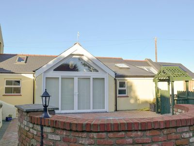 Photo for 2 bedroom property in Fishguard. Pet friendly.