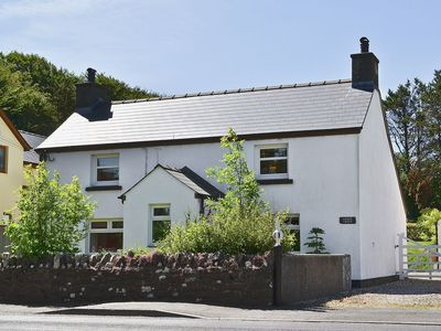 Photo for 3 bedroom property in Narberth. Pet friendly.