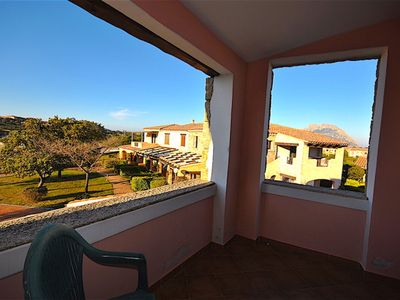 Photo for PORTO SAN PAOLO APARTMENT 500 M FROM THE BEACH WITH SOLARIUM