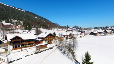 """Photo for The """"Jagdhof"""" - the starting point for skiers, hikers and mountain bikers"""