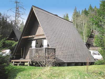 Photo for holiday home, St.Peter-Freienstein  in Steiermark - 4 persons, 2 bedrooms