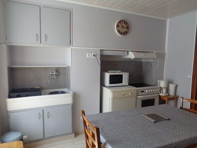 Photo for holiday home in Saint Vaast la Hougue