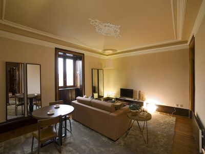 Photo for Your Opo Bolhao 4D - Apartment for 3 people in Oporto