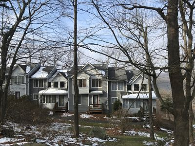 Photo for 3BR Townhome Vacation Rental in Somerset, Pennsylvania