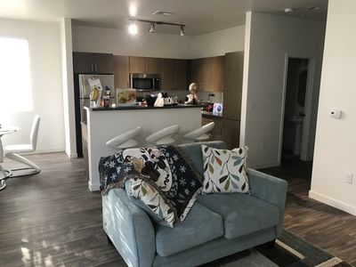 Photo for 1BR Townhome Vacation Rental in North Las Vegas, Nevada
