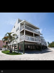 Photo for 2 Bed 2 Bath with a Private Balcony Overlooking Intercoastal
