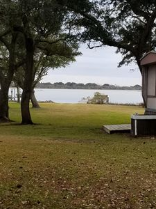 waterview from side porch