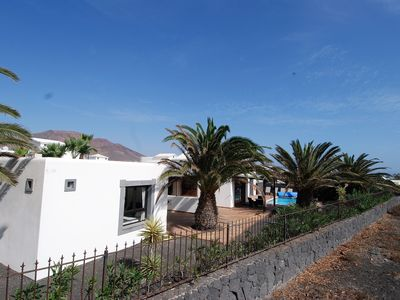 Photo for Villa Del Mar 3BR, 3Bth frontline to the prestigious Aguamarina