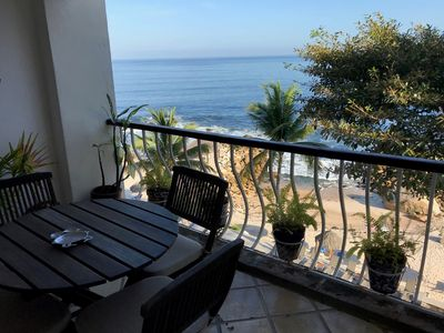 Photo for Excellente 3 bedroom apartment with sea view