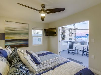 Photo for 🏖UNMATCHED CLEAN☀️ AC | 2 PARKING: Immaculate Family Beach Condo, 2nd Floor!