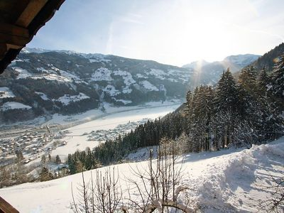 Photo for Apartment in Aschau im Zillertal with Parking, Internet, Balcony (32225)
