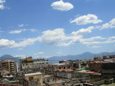 Photo for Panoramic Penthouse in the Historical Center