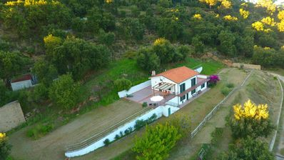 Photo for Villa Carolina in a beautiful location, 7500sqm plot, only 4km from the sea