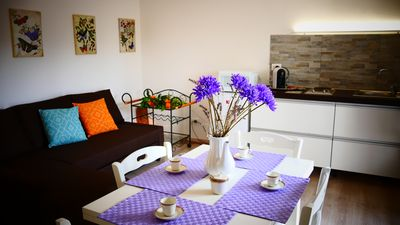 Photo for Marilyn's House 2 - Independent Holiday Home (Short Rentals)
