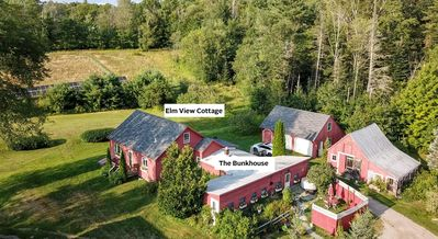 Free Will Farm Guest Cottages