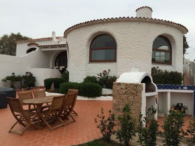 Photo for Holiday house Isola Rossa for 1 - 6 persons with 2 bedrooms - Holiday home