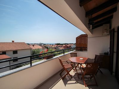 Photo for Holiday apartment with air conditioning and Internet access