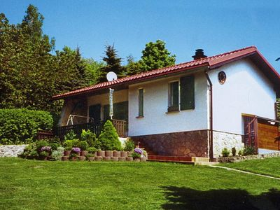 Photo for holiday home, Suhl  in Thüringer Wald - 2 persons, 1 bedroom