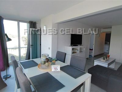Photo for Ref. 2915 / HUTG - 024311. APARTMENT LIKE NEW, A FEW MINUTES FROM THE BEACH  Set aside