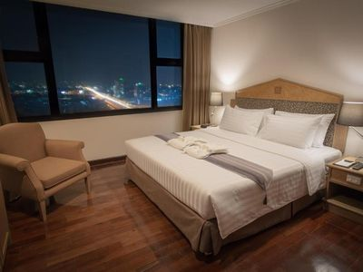 Photo for Three BedRoom: Double Bed BF02