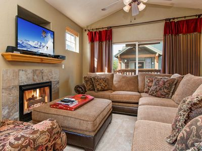 Photo for Warm & Spacious Home Base at Redstone – Walk to Shopping, Dining and More!