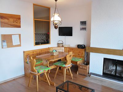 Photo for Apartment Christiania 2 G4 in Nendaz - 4 persons, 1 bedrooms