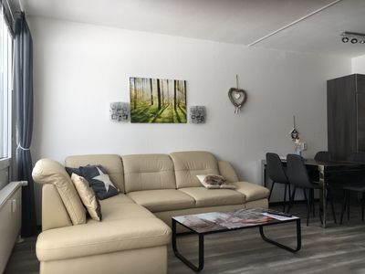 Photo for large 58 sqm apartment for a dream vacation in a comfortable apartment