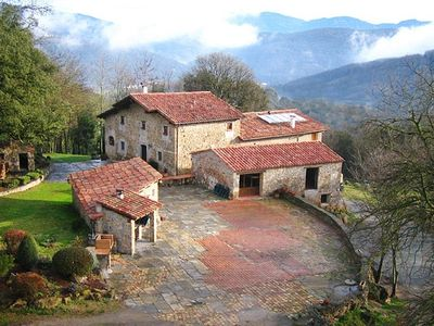 Photo for Self catering Mas Molera for 14 people
