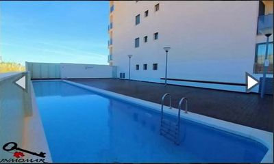 Photo for Beautiful apartment meters from one of the best beaches in Oropesa