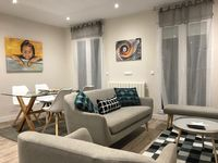 A fabulous, modern apartment in a great location